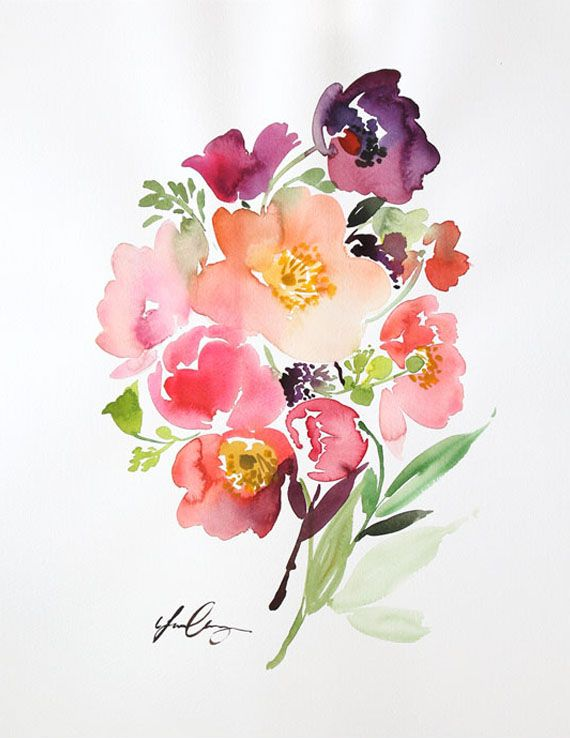 54 best art | watercolor images on Pinterest | Drawings ...