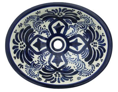 lunarglide nike livestrong Talavera Mexican Hand Painted  Sink