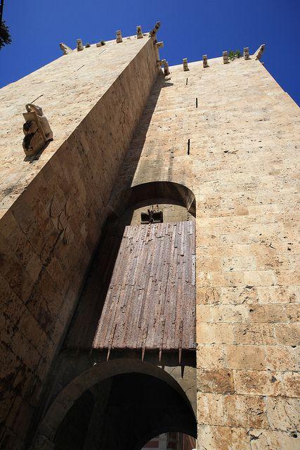Torre dell'elefante, Cagliari, Sardegna