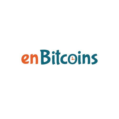 Diseñamos el Logo de EnBitcoins, plataforma de pagos utilizando bitcoins