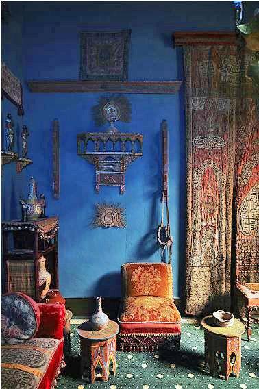 Les 59 meilleures images du tableau Décor oriental sur Pinterest - chambre des metiers la roche sur yon