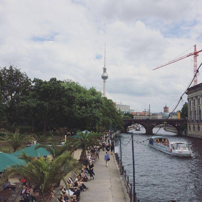 Berlim // Papacapim