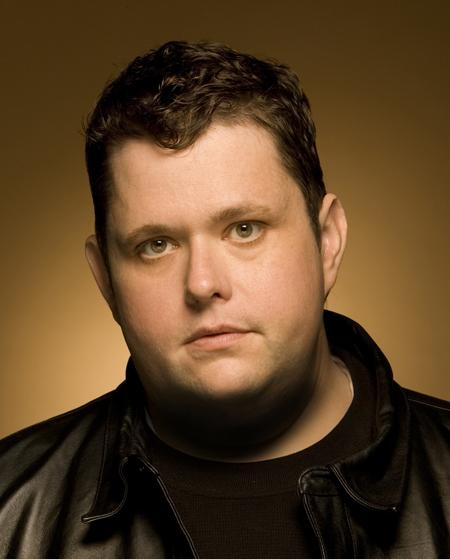 Ralphie O. May (born February 17, 1972) is an American stand-up comedian.