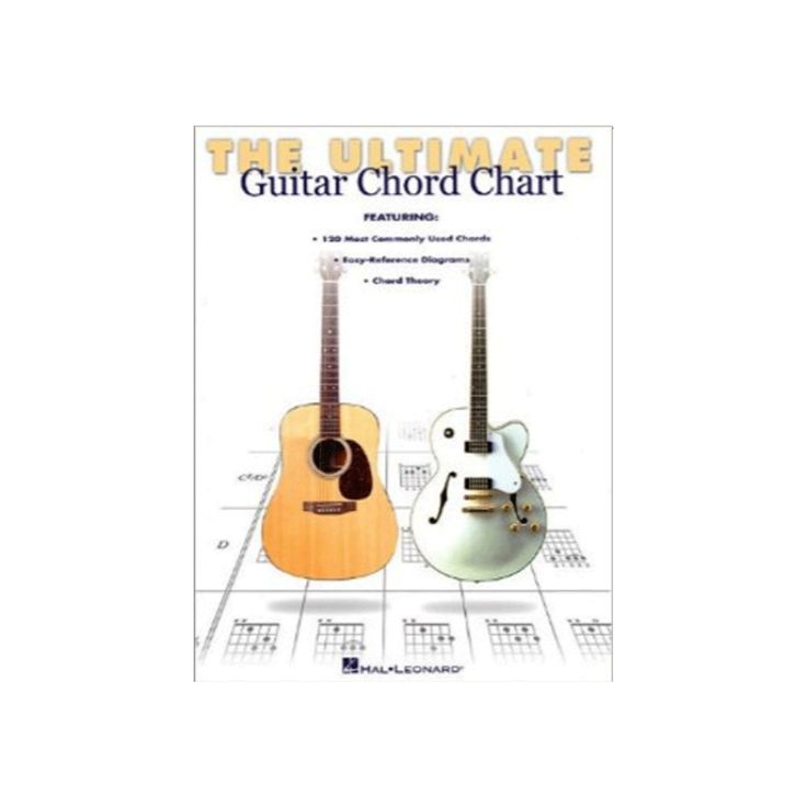 acoustic guitar chords for beginners