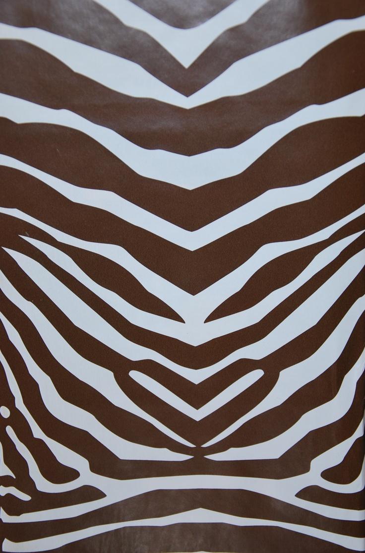 Leopard Pattern Tissue Paper 200 sheets