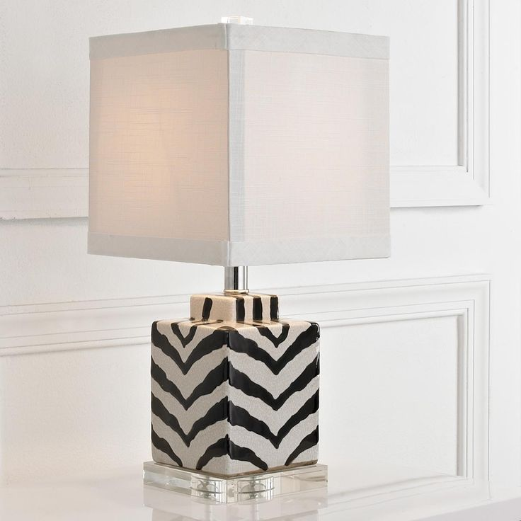 47 best Table lamps: dress up your room! images on Pinterest ...