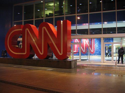 FAKE NEWS: CNN Media Target Trump with Unverifiable Russia 'Memos'