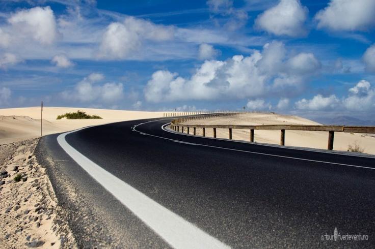 Corralejo, Fuerteventura | Tour Fuerteventura