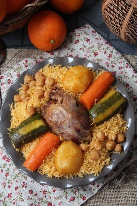 17 best images about recette de couscous cuisine algerienne on pinterest couscous gluten. Black Bedroom Furniture Sets. Home Design Ideas