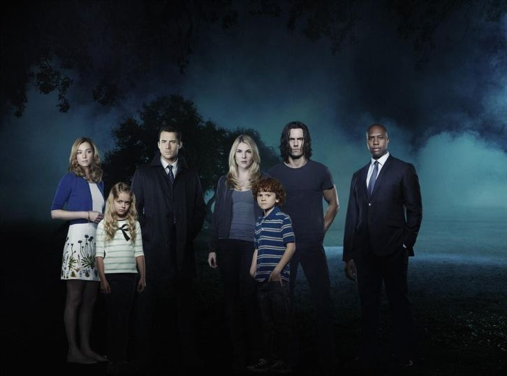the whispers tv show | The Whispers - First Look Cast Promotional Photos + Series Synopsis