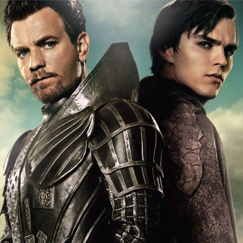 Jack the Giant Slayer International Poster -- Nicholas Hoult, Ewan McGregor, and Eleanor Tomlinson star in director Bryan Singer's monstrous 3D action-adventure, debuting March 1. -- http://wtch.it/m5vF9