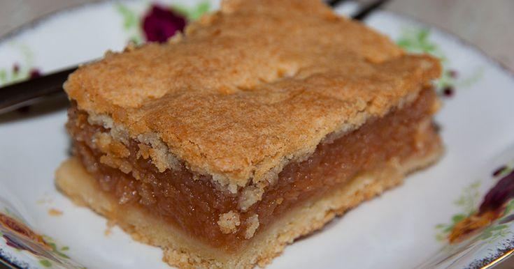 ceastă plăcintă cu mere și gutui este ideală pentru perioadele de post. Simplă, gustoasă și cu arome minunate, pentru gusturile toate. Ingrediente: Pentru aluat:250 ml ulei, 250 ml apă minerală, 100 g zahar, 1 plic praf de copt, 750-800 g făină, 2 lingurițe esență de vanilie un praf de sare Pen