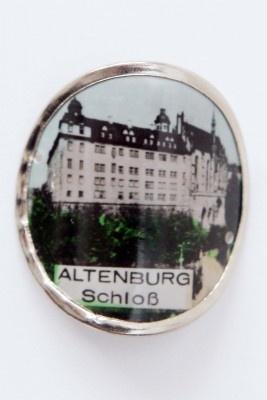 Altenburg Schloß Stocknägel