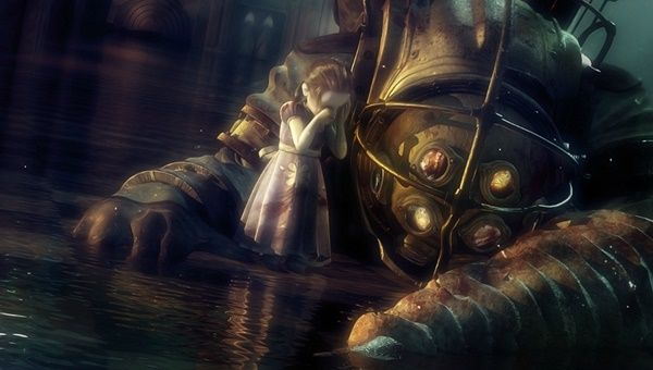 The Bioshock Collection Might be Coming to Playstation 4, Xbox One  Read more: http://www.bergspider.net/the-bioshock-collection-might-be-coming-to-playstation-4-xbox-one/#ixzz3mG2UbAOQ