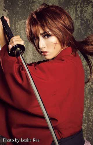 Rurouni Kenshin - The Takarazuka Revue