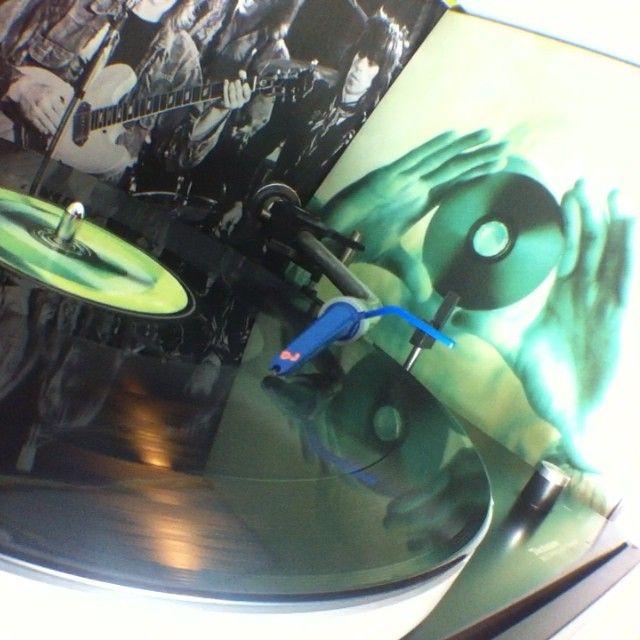 """Stupid dream"" it changed my entire life. #porcupinetree #stevenwilson #vinyl #vinyls #vinyljunkie #vinyloftheday #vinylcollector #vinylcollection #recordcollection #nowspinning #technics"