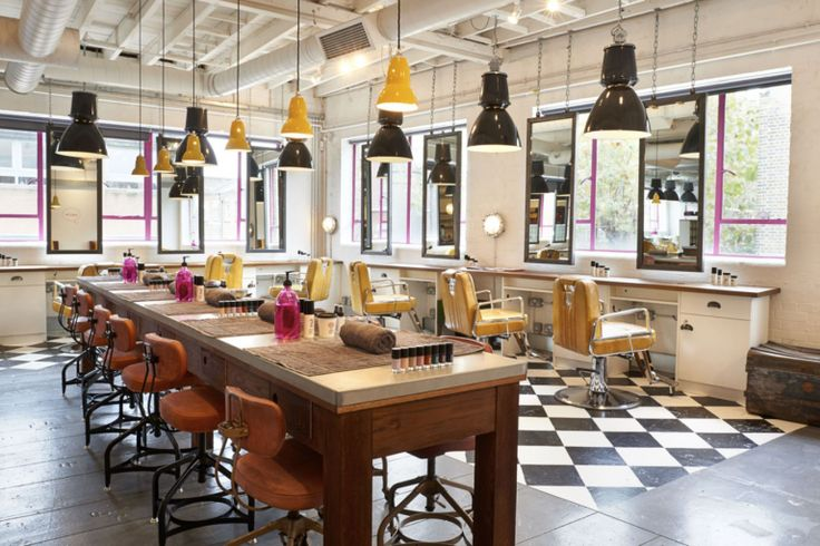 601 best images about easy ideas beauty salon decorating for Nail salon oxford