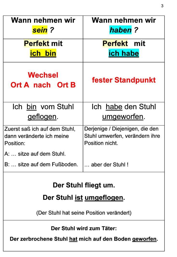 25 best ideas about deutsch als fremdsprache on pinterest