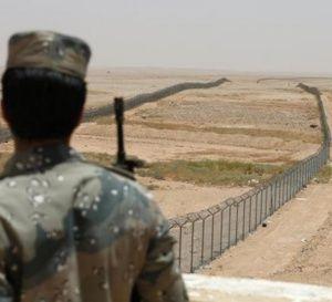 Le Maroc installe un 1e tronçon de 40 km d'une clôture High-Tech à sa frontière avec l'Algérie