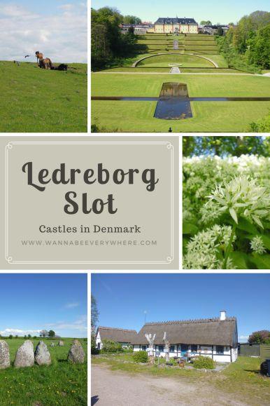 Ledreborg Slot