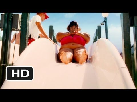 Norbit (5/5) Movie CLIP - Splash Down (2007) HD