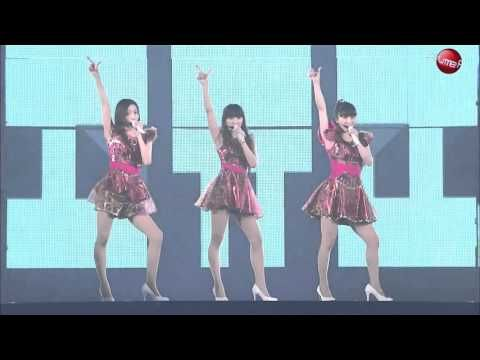 Chocolate Disco Valentine's Day Dance Remix 4:55 Perfume /  チョコレイト・ディスコ [ Special Edition 2016 ] Perfume - YouTube