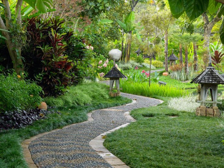 17 best Chinese Reflexology Walking Paths images on ...