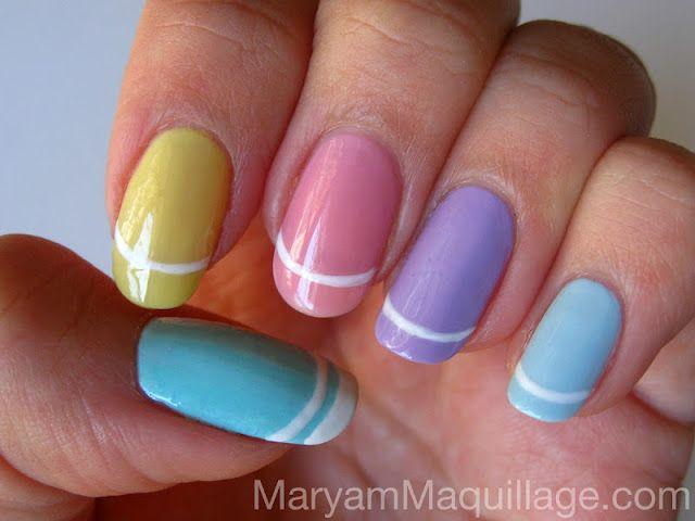 Best 25+ Fingernails painted ideas on Pinterest | Nail ...
