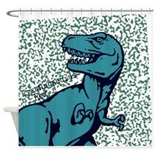 Kid's Shower Curtains | Shower Curtains for Kids - CafePress