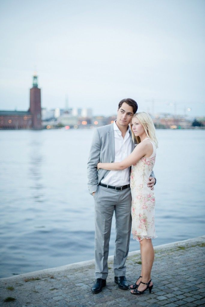 STOCKHOLM STYLE