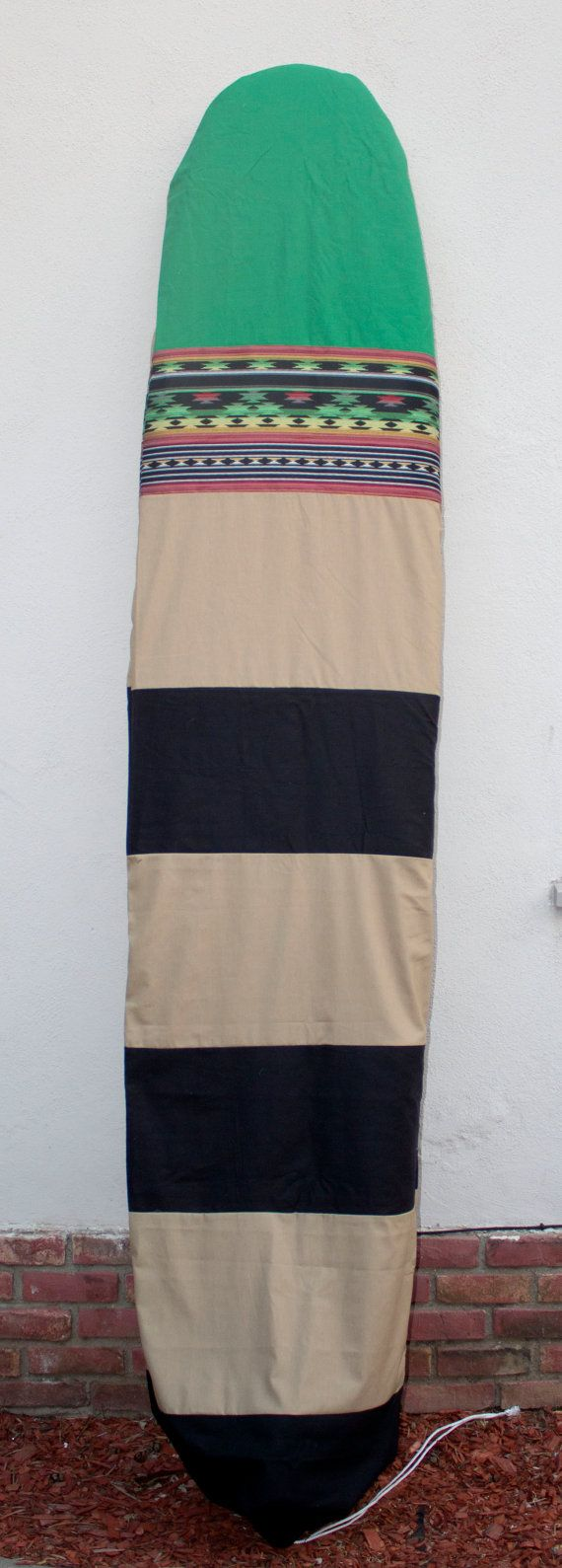 The Best Surfboard Bags Handmade 9FT 6IN by NorrisSurfboards, $95.00