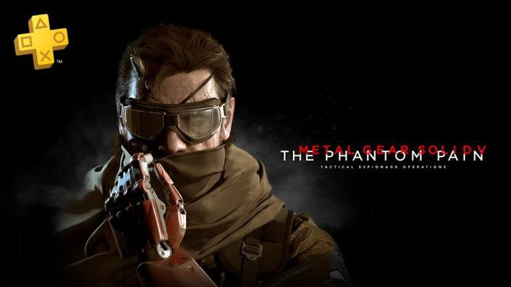 The PlayStation Plus free games for October 2017 are highlighted by Metal Gear Solid V: The Phantom Pain.  Here is a full list of the free games, per PlayStation Blog, along with the platforms they are