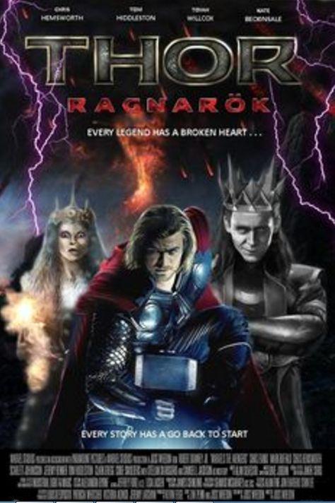 Putlocker Thor Ragnarok