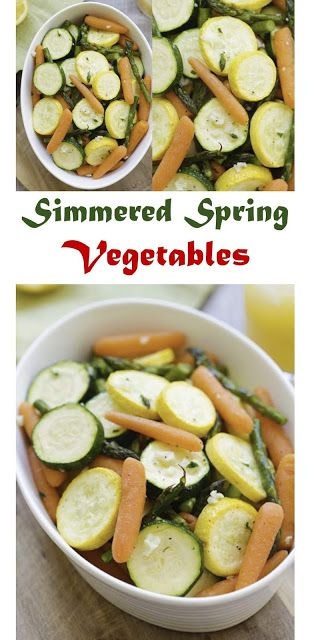 "Best Recipes 2020 2020 Reviews: THE BEST EVER #Recipes >> Simmered Spring Vegetables "" title=""Best Recipes 2020 2020 Reviews: THE BEST EVER #Recipes >> Simmered Spring Vegetables "" width=""200″ height=""200″> <img src="