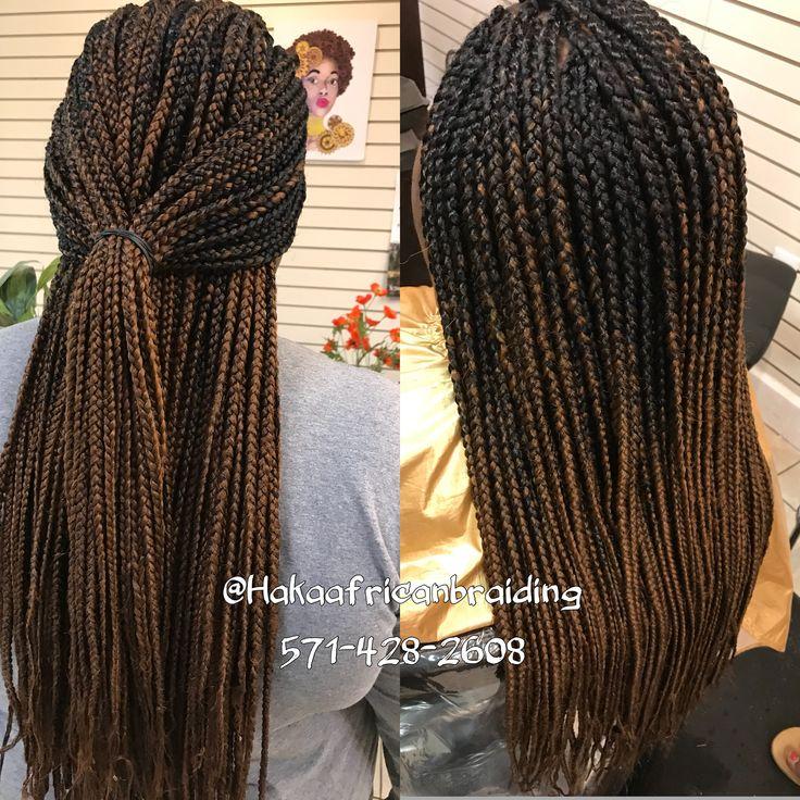 16 best Haka African Hair Braiding images on Pinterest | African ...