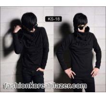 Korean Sweater Jacket IDR : Rp 275.000 Kode Produk : KS-18