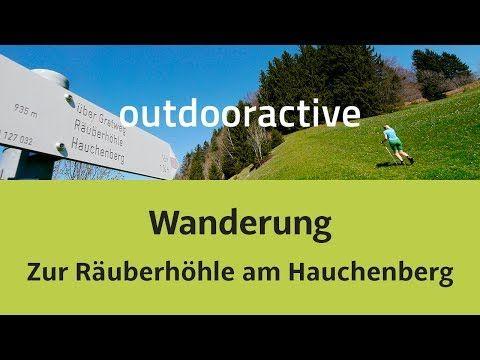 Infos, Wegbeschreibung, Karten & GPS - Daten zur Tour hier: https://www.outdooractive.com/de/wanderung/allgaeu/von-missen-zur-raeuberhoehle-am-hauchenberg/22741824/  Die leichte Wanderung führt auf einem Rundweg zur Räuberhöhle am Hauchenberg.