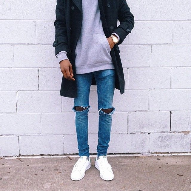 Urban Outfits & Footwear for Men // Skotta