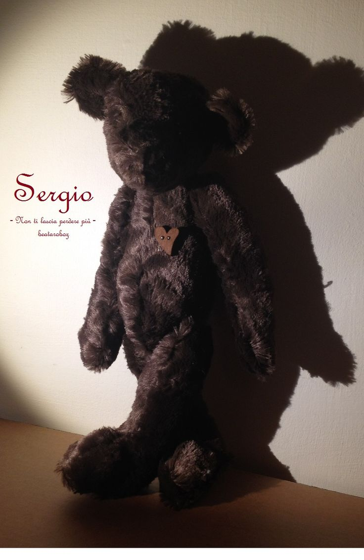 Sergio (bear)