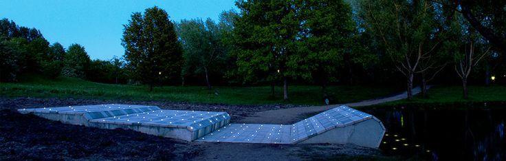 Thing Brandt Landskab - Skovlunde Bypark