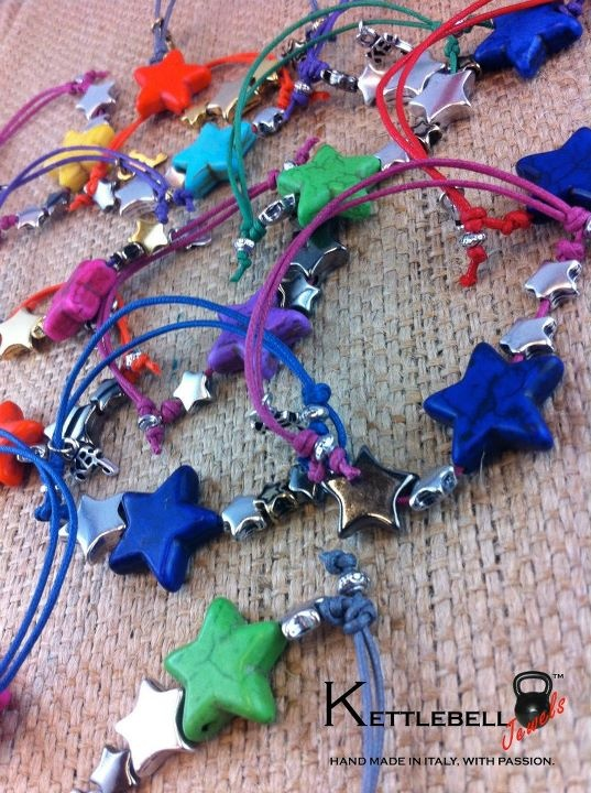 Stars collection...love it!!!