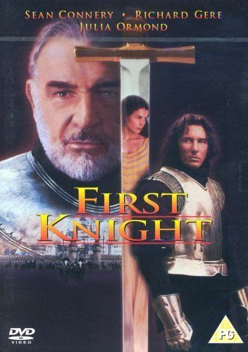 First Knight (1995) I believe in Camelot!  Another magical movie - rooted for the good guys, shed a tear and just plain enjoyed this movie!