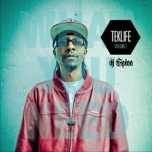 Dj Spinn/Teklife Vol.2