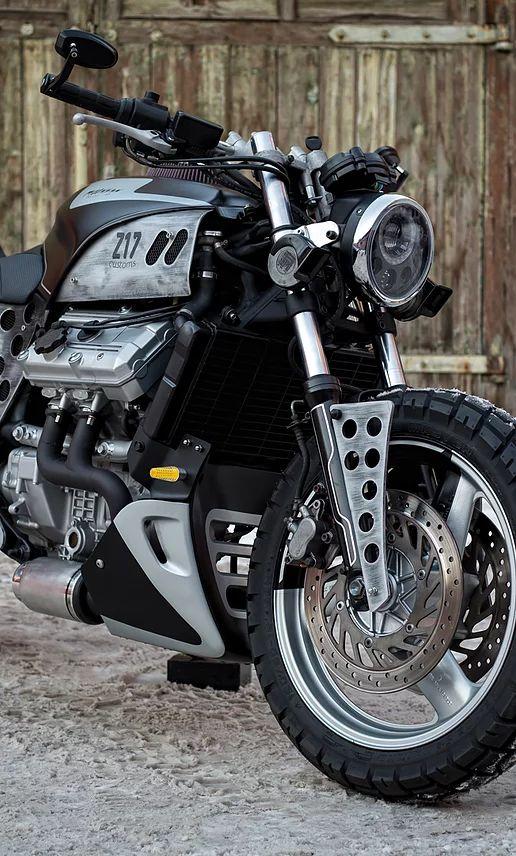 Рассказ о мотоцикле для 2 класса
