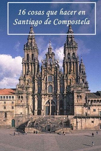 http://gogaliciaguide.com/Santiago_de_Compostela_hacer.html www.hotelalberguelasalle.com Santiago de Compostela. Galicia. España
