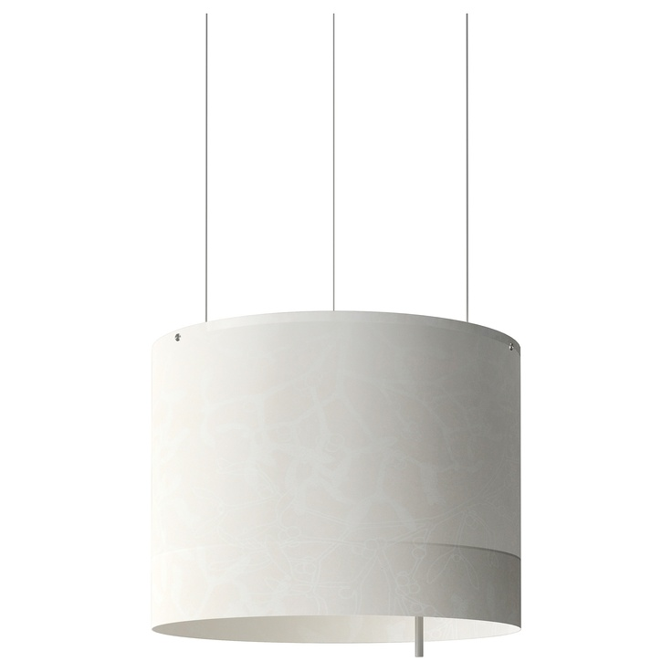 NUTID HF274 Dunstabzugshaube frei hängend - IKEA