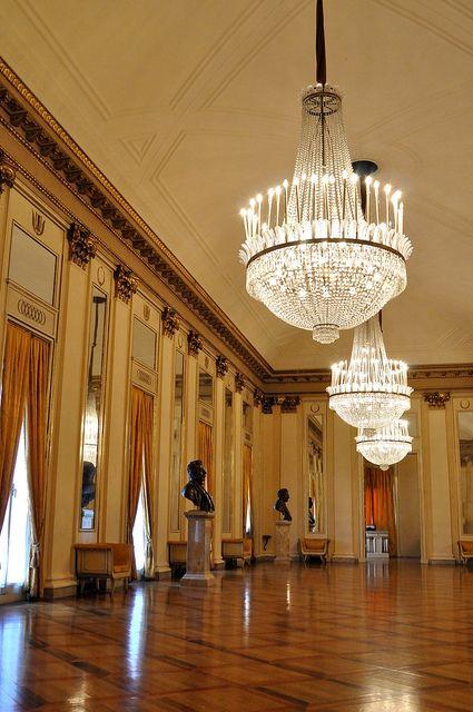 Teatro alla Scala, Milano, Lombardia Italy