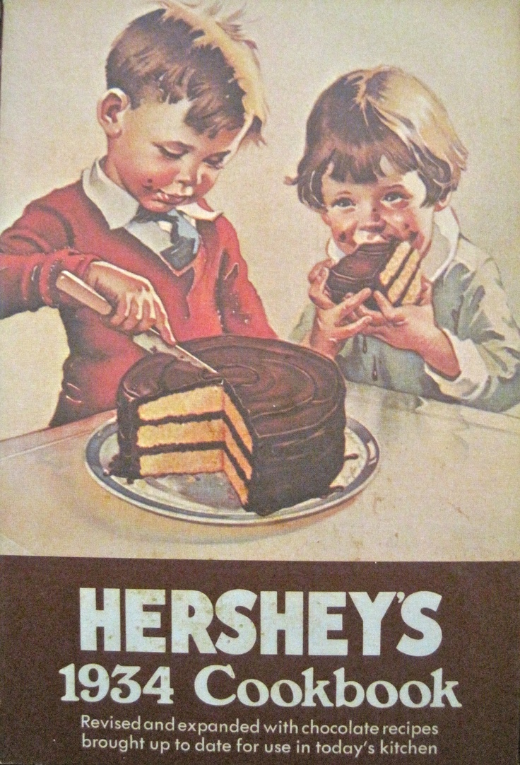 54 best hershey s images on pinterest hershey chocolate hershey s cookbook
