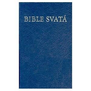 Bible Svata: Czech Bible-FL Kralice 1613