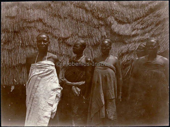 yoruba essay